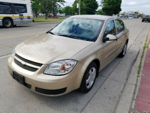 2007 Chevrolet Cobalt LT,Sedan