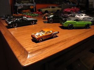 Group 39.  Six Hot Wheels Chevy Muscle Cars. London Ontario image 5