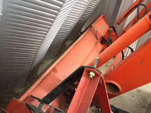 2 Loaders fronts for sale