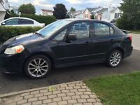2008 Suzuki SX4 GROUPE SPORT Berline