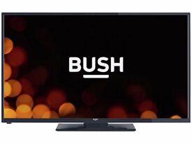 BUSH 50 inch FHD 1080P LED TV