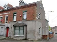 2 Bedroom Property Available in Rugby Avenue