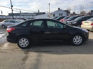 2013 FORD FOCUS SE * 1 OWNER * BLUETOOTH * POWER GROUP London Ontario image 7