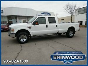 2009 Ford F-350 6.4L TURBO DIESEL/STEP BARS/PGROUP