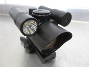 NcStar scope