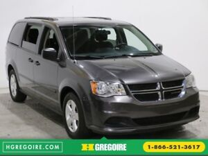 2016 Dodge GR Caravan Canada Value Package A/C 7 PASS