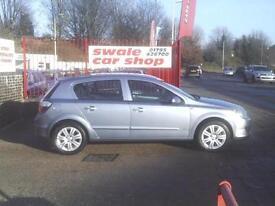 2006 56 Reg Vauxhall Astra 1.4i 16v Active 5 Door 1.4 ENGINE 85000 MILES