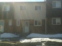Condo Townhouse for Rent in Bells Corners