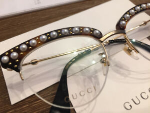 Gucci Cat Eye frames
