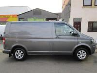 ONE OWNER Volkswagen Transporter SWB 2.0TDI 140BHP T30 Highline (49)