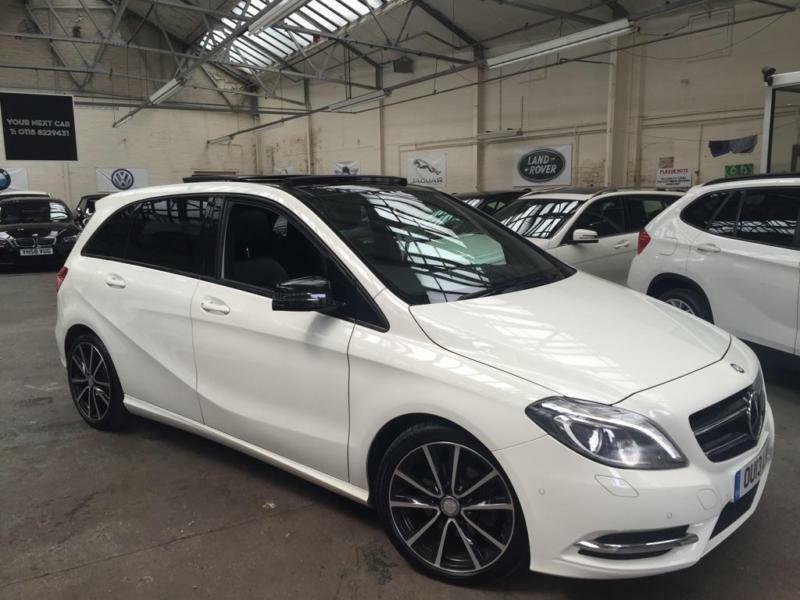 2013 mercedes benz b class 1 8 b180 cdi blueefficiency sport 5dr start stop in new basford. Black Bedroom Furniture Sets. Home Design Ideas