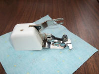 Side Cutter for Sewing Machine