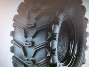 KNAPPS in PRESCOTT has Lowest price on ATV tires and Rims !!