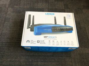 Linksys WRT 1900ACS Router  - $200 OBO