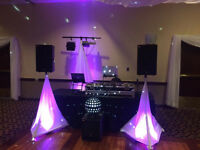 Avalon Audio DJ and Uplighitng Service