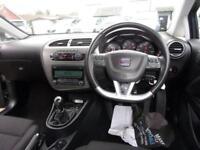 2012 SEAT LEON 2.0 TDI CR FR 5dr