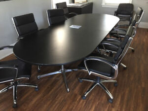 Office Furniture - Moving Sale