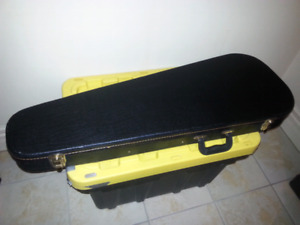 Hardcase standard pour guitare électrique