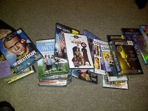 70 dvds all great condition good titles Oakville / Halton Region Toronto (GTA) image 1