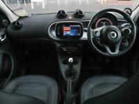 2015 smart forfour Smart Forfour 1.0 Prime Premium Nightsky 5dr Hatchback Petrol
