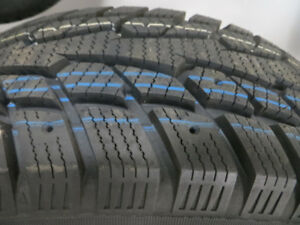 4 NEW P225/65R17 NEW WINTER ICE LOCK TIRES $439.30  TAX IN