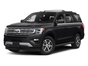 2018 Ford Expedition Limited Max4x4