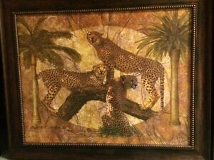 Pictures.. African theme London Ontario image 2