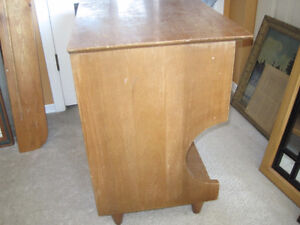 Bedside Table With Dovetail Drawer Kitchener / Waterloo Kitchener Area image 9