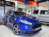2014 FORD FIESTA 1.6 EcoBoost ST 2 3dr BLUETOOTH LOW MILEAGE