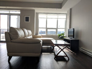 Fully Furnished Luxurious 1 Bedroom Condo, 243 Prince William St