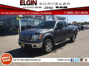 2010 Ford F-150 XL***4x4, Clean, 5.4L***
