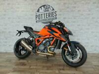 2020 KTM 1290 Superduke R **Cancelled order Free tech pack, H/Grips, Mirrors