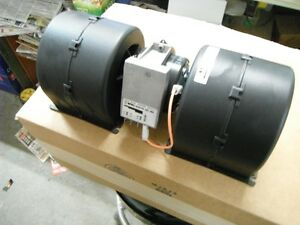 HEAVY OFF ROAD HEATER & A/C BLOWER MOTORS