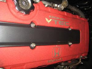 ACURA INTEGRA DC2 B18C TYPE R ENGINE JDM B18C SPEC MOTOR VTEC