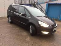 Ford Galaxy 2.0TDCi ( 140ps ) 2008 Ghia - Full Leather, FSH & Glass Roof!