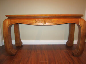 Table console - Console Table