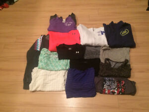 Size small clothing lot