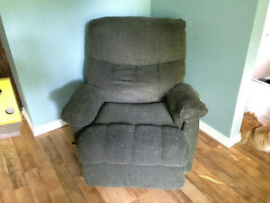 Free Lazy Boy Chair