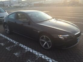 for sale bmw 635d