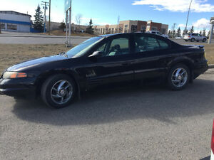 2000 Pontiac Bonneville SSEI SUPERCHARGED!! TRADES OFFERS??