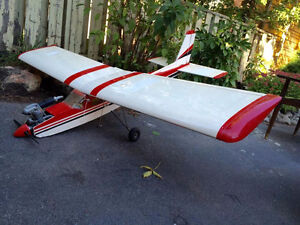 Hobby Aircraft Airplane Toy