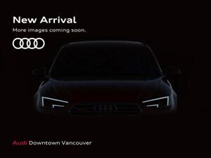 2018 Audi A5 2.0T Technik quattro 7sp S Tronic Cab