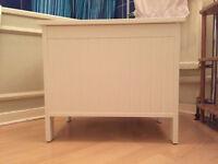 Storage bench - brand new