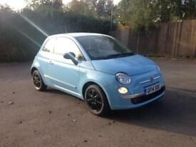 2014 Fiat 500 1.3 Multijet Pop 3dr