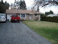 Updated and clean 2 bed rancher in Pleasant Valley