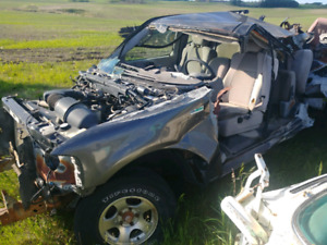 2004 Ford F150 Parts