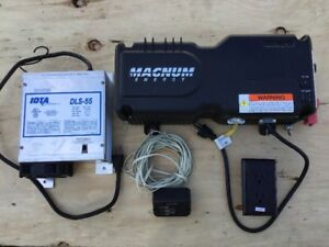 Inverter & Charger