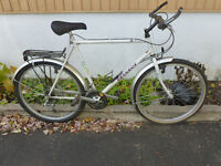 vélo de montagne peugeot Killimanjaro 21 vitesse roue 26 pouces