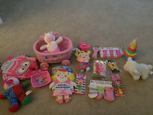 Lowered price!! Everything for $20.00