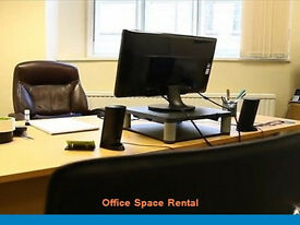 Fully Furnished - ( SPICER STREET -AL3) Office Space to Let in St Albans